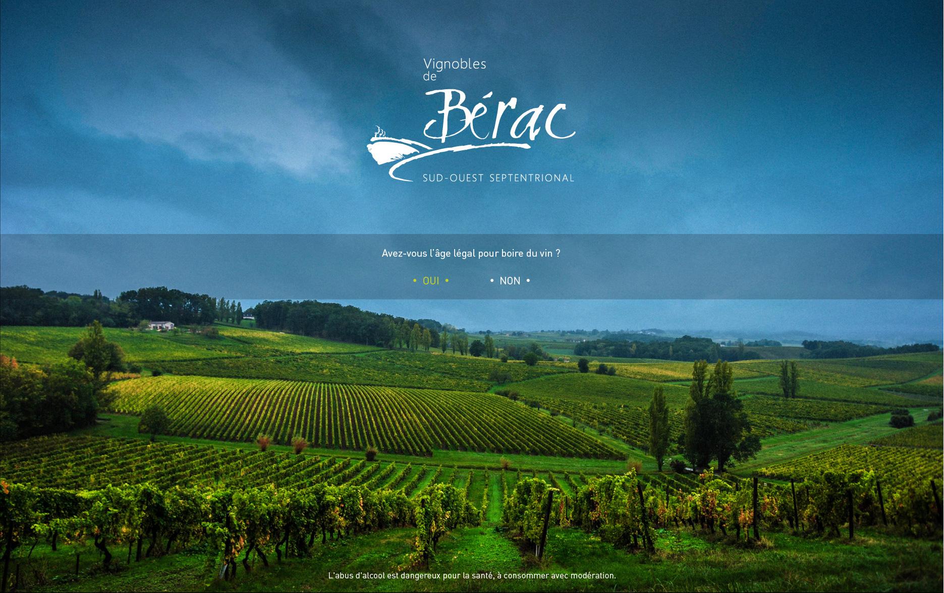 Vignobles de Bérac